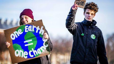 Lucha contra el cambio climático: nos sobran los motivos