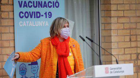 Cataluña fija 10 días de confinamiento municipal y limitaciones al comercio