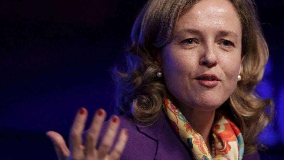 Nadia Calviño, el último bastión del guerrismo, ministra de Economía