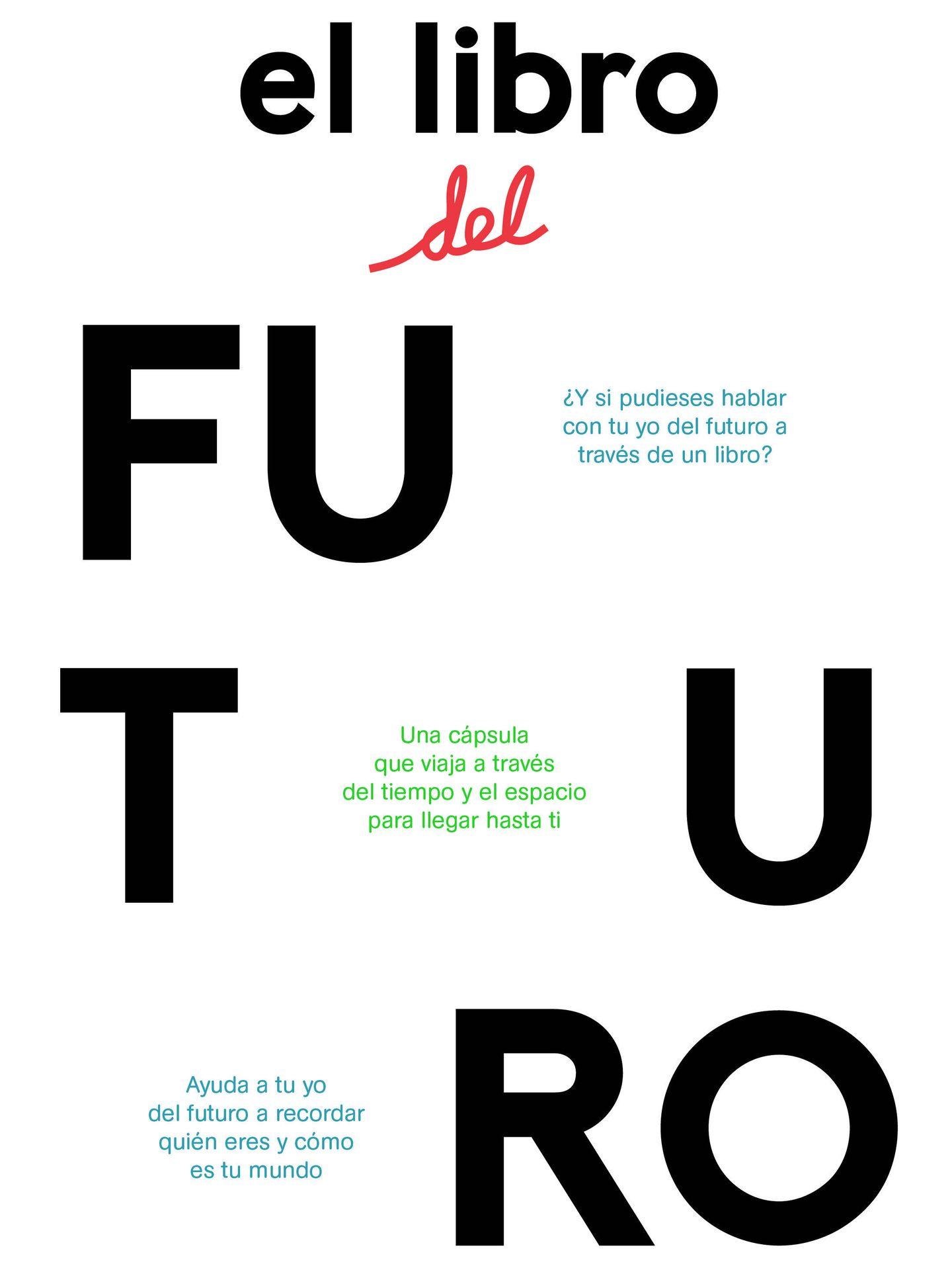 'El libro del futuro'