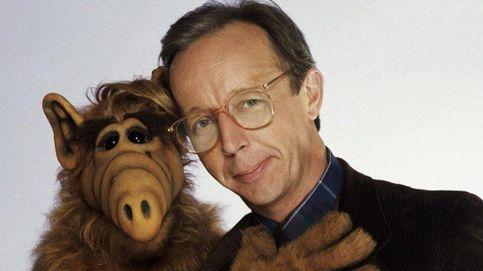 Muere Max Wright, protagonista de la famosa serie de los 80 'Alf'