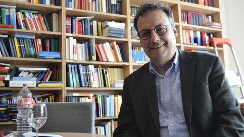 """Jurista alemán: """"Creo que es muy probable que se extradite a Puigdemont"""""""