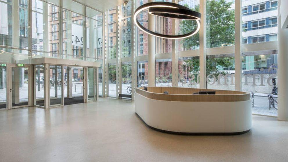 Simmons ficha en Deloitte a un abogado del Estado experto en insolvencia de empresas