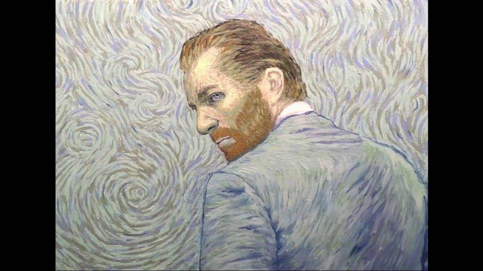 Foto: 'Loving Vincent'