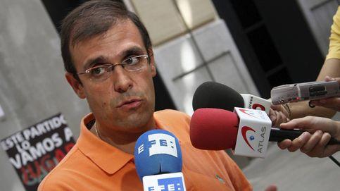El presidente de la Cámara de Cuentas, el primero en irse: presenta su dimisión