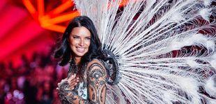 Post de El adiós de Adriana Lima protagoniza el último desfile de Victoria's Secret