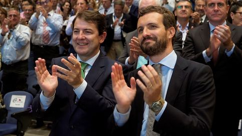 El PP se recupera en la España interior y vuelve a ganar en sus viejos feudos