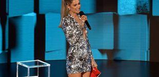 Post de De JLo a Paris Hilton: la alfombra roja de los American Music Awards