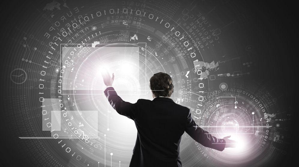 Foto: ¿De verdad que el manejo de grandes cantidades de datos va a acabar con nuestros problemas? (iStock)