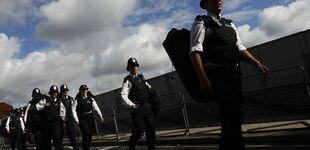 Post de El arma de la policía de Londres para evitar atentados: los superreconocedores