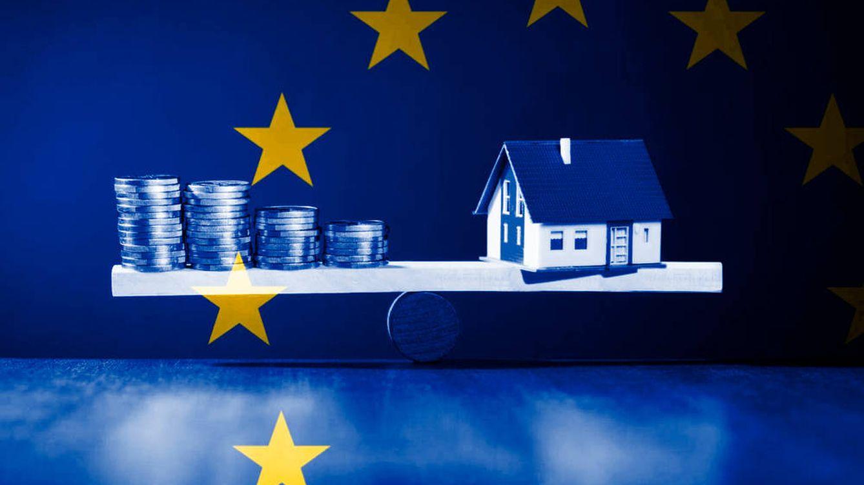El BCE 'obliga' a Sabadell, Caixa y Bankia a la venta masiva de hipotecas impagadas
