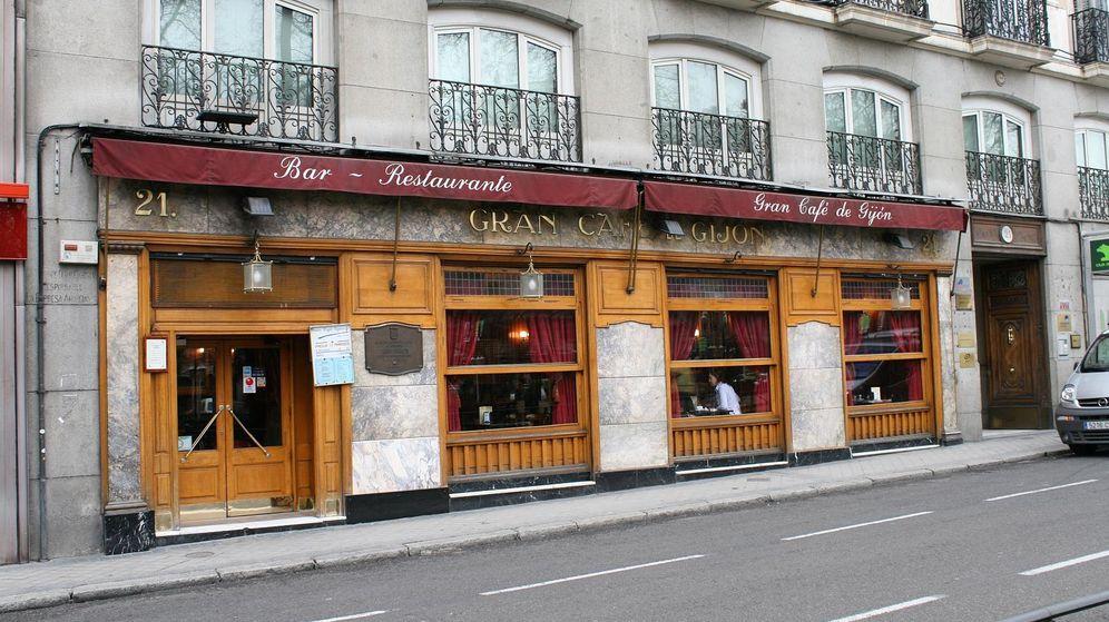 Foto: Los cafés siempre han sido centros de innovación, ahora se sumaron los 'hipsters'