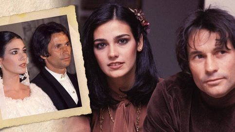 40 aniversario de la boda de Palomo Linares y Marina Danko