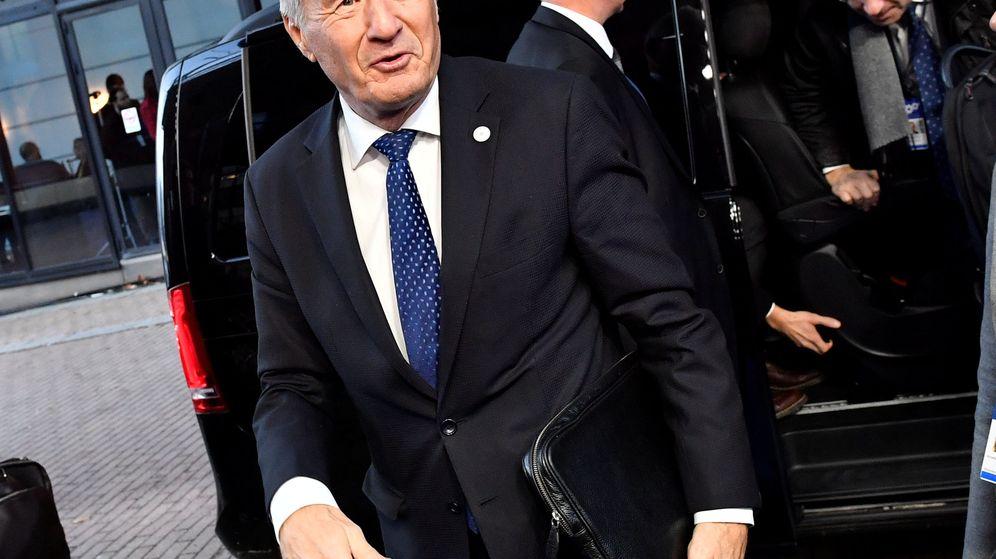 Foto: El secretario general del Consejo de Europa, Thorbjorn Jagland. (Reuters)