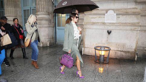 El 'birkómetro' de Victoria Beckham: el lenguaje de sus bolsos de Hermès