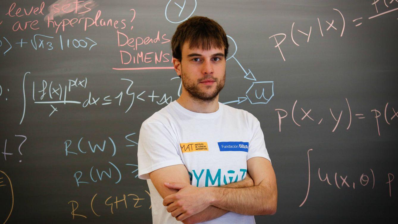Crece el fraude en compras 'online': ¿puede este físico leonés acabar con el problema?