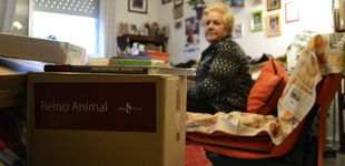 Post de Signo, la editorial que vende colchones y 'tablets' en casas: