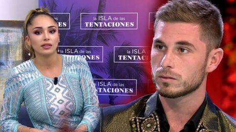 'Tentaciones' destapa la estrategia de Tom y Sandra contra Melyssa Pinto