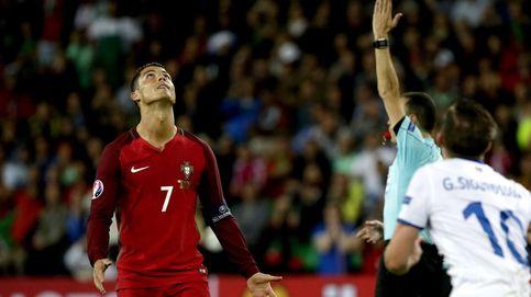 La última de la UEFA: un once ideal sin Modric o Iniesta pero con Cristiano