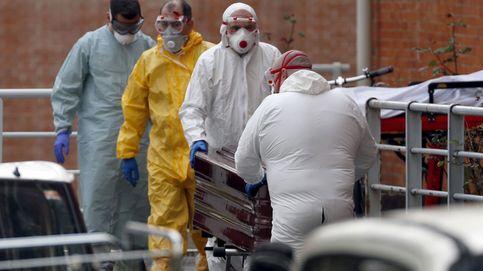 Los contagios en España se elevan hasta los 56.188 y ya hay 4.089 muertes