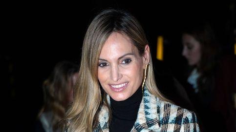 Andrea Pascual y Begoña Villacís, reciclaje de looks: de El Escorial a la pasarela