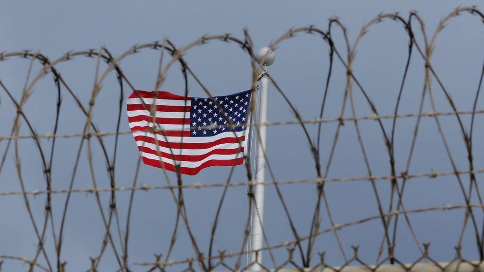 El traductor, el librero, el terrorista de por vida... Los últimos 61 presos de Guantánamo