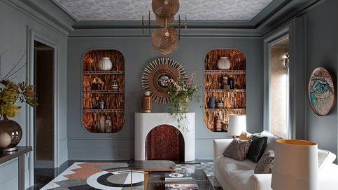 Cuatro salones envidiables de Casa Decor donde te gustaría vivir