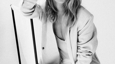 Laura Vecino se enfunda un look que sienta de cine