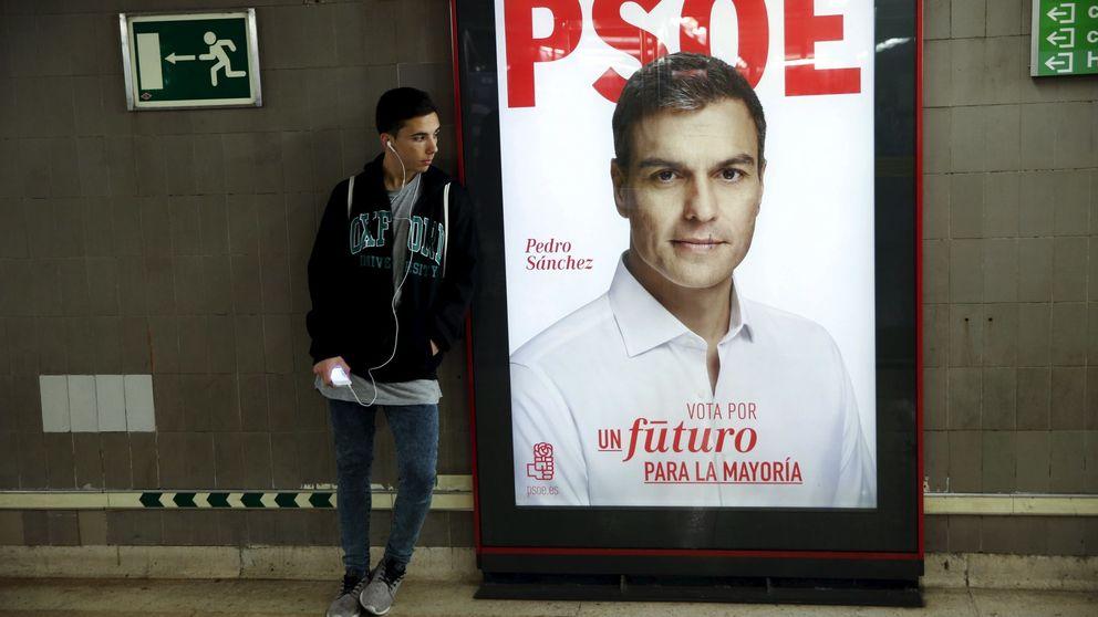 El PSOE prefiere ir a otras elecciones antes que facilitar la investidura a Rajoy