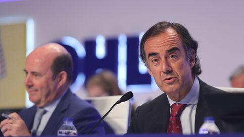 Villar Mir salda sus deudas con OHL con la entrega de dos sociedades y 45 M
