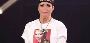 Post de Objetivo en 'GH Dúo': destruir a María Jesús Ruiz a toda costa