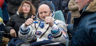 Post de El misterioso caso del astronauta que rejuveneció tras un año en el espacio