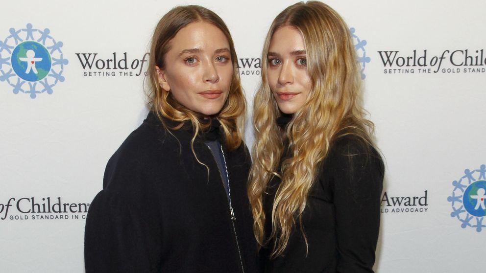 Las Olsen ya no son gemelas