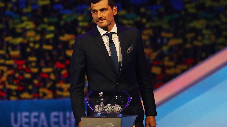Iker Casillas: un nuevo bache de salud y más rumores de infidelidad