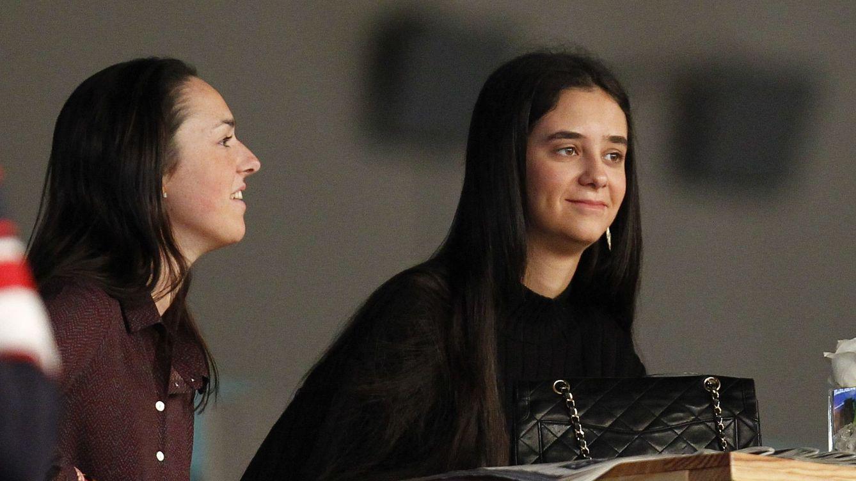 Froilán y Victoria Federica Marichalar 'se meten' en campaña