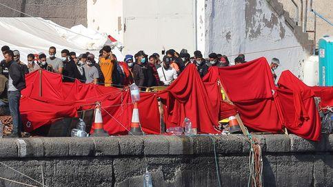 La Fiscalía pide que se investigue la situación de los migrantes en Canarias