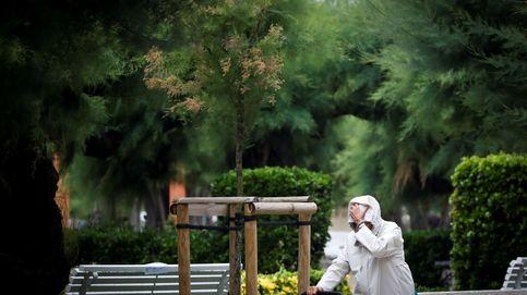 España, dividida entre los avisos por lluvia y tormenta y por las altas temperaturas