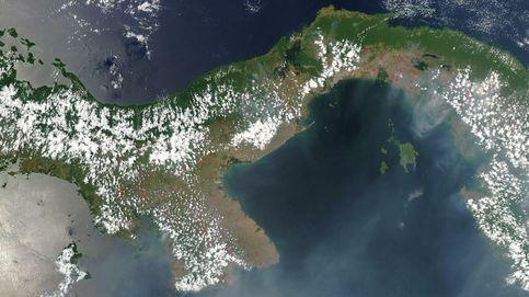 El istmo de Panamá no fue tan importante como creíamos