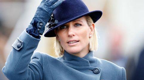 La evolución de estilo de Zara Phillips: de incondicional del negro a reina de los tocados
