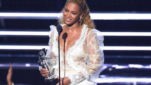 Beyoncé, la gran ganadora de los premios MTV