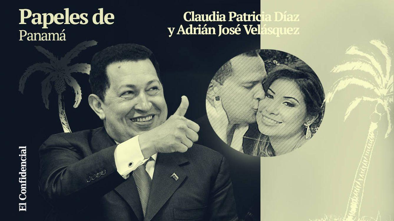 Huele a dinero de Chávez: caso de pareja venezolana pendiente de extradición