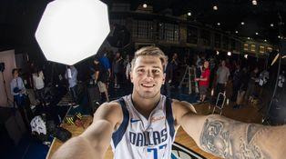 Luka Doncic como síntoma del sistema de castas que rige el baloncesto