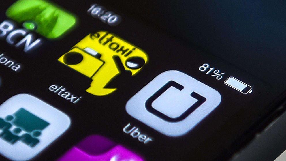 Quince claves para entender el 'cerrojazo' a Uber España