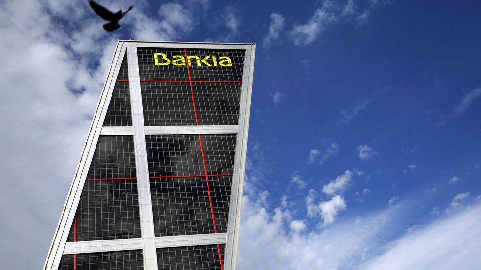 La CNMC abre expediente a nueve colegios de abogados por las demandas a Bankia