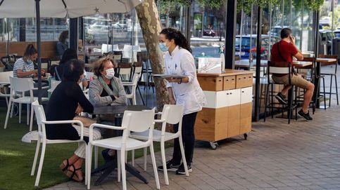 El Ayuntamiento de Madrid suspende las tasas de las terrazas por el coronavirus