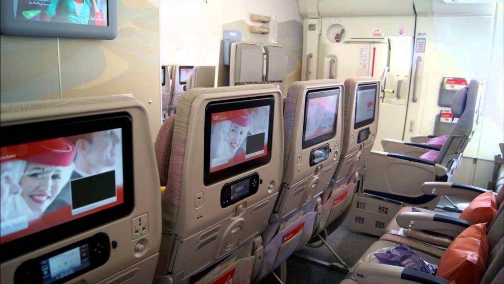 Un 'hacker' leonés revienta parte del sistema informático de un avión en vuelo