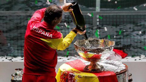 Los vips de la final de la Copa Davis y las mejores imágenes