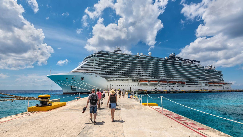 El 'crucero misterioso' al que subir este verano: no sabrás el destino ni las paradas