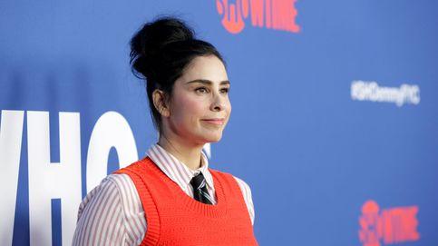 Sarah Silverman, despedida de su nueva película por un 'sketch' considerado racista