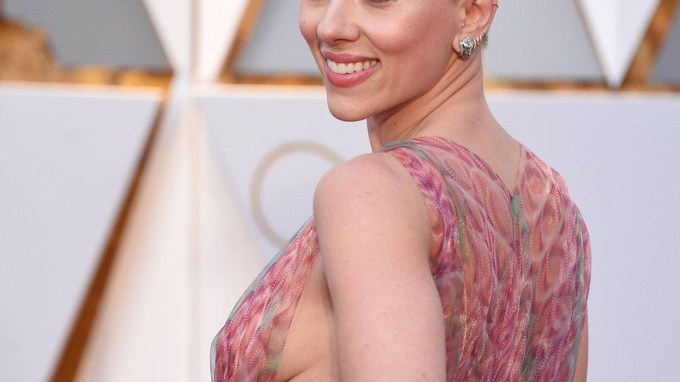 Scarlett Johansson pide el divorcio y lucha por la custodia de su hija